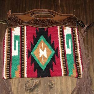 American darling purse use twice!